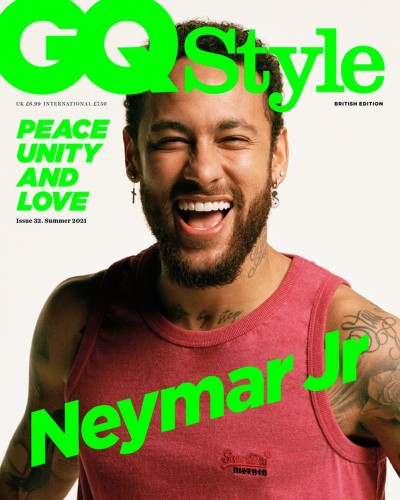 GQ Style - © Sheriff & Post-Production