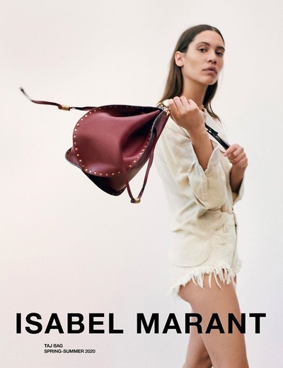 Isabel Marant - © Sheriff & Post-Production