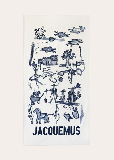 Jacquemus - © Sheriff & Post-Production