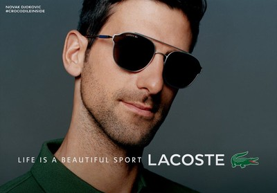 Lacoste - © Sheriff & Post-Production