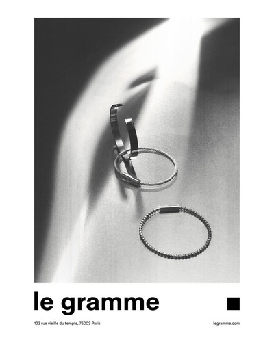 Le Gramme - © Sheriff & Post-Production