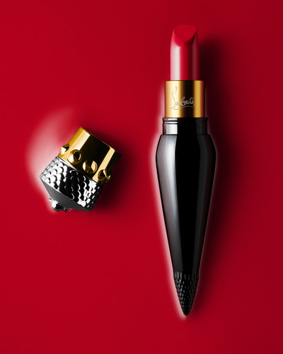 Louboutin Beauty - © Sheriff & Post-Production