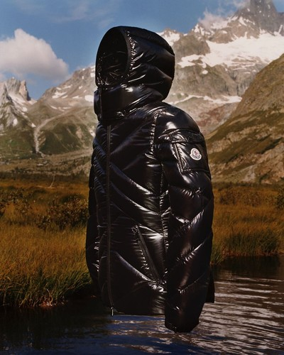 Moncler - © Sheriff & Post-Production