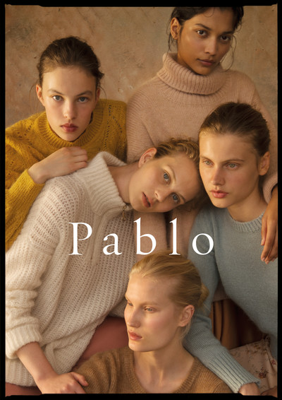 Pablo - © Sheriff & Post-Production