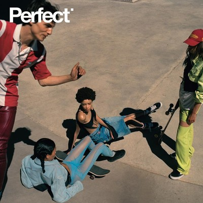Perfect - © Sheriff & Post-Production