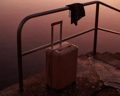 Rimowa - © Sheriff & Post-Production